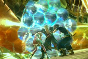 Final Fantasy XIII-2 Screenshot