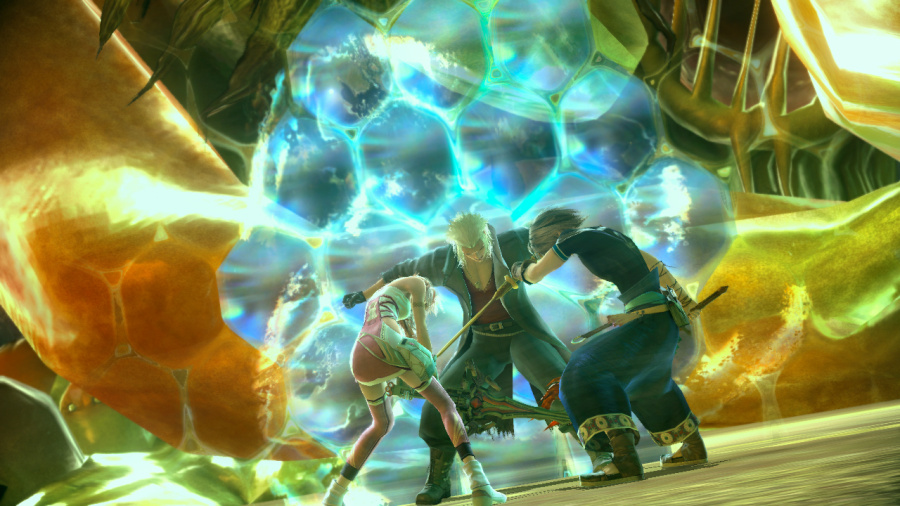 Final Fantasy XIII-2 Review - Screenshot 4 of 5