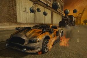 Twisted Metal Screenshot