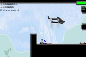 Stick Man Rescue Screenshot
