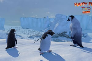 Happy Feet Two: The Video Game Screenshot