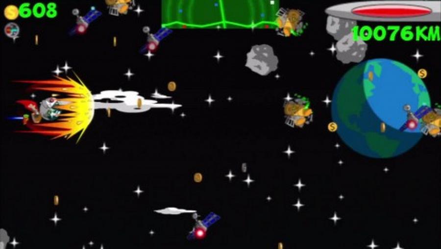 Orbit Review - Screenshot 3 of 4