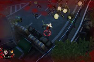 All Zombies Must Die Screenshot