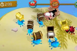 EyePet Adventures Screenshot