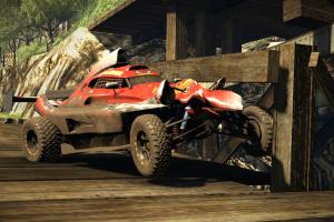 MotorStorm: Pacific Rift Screenshot