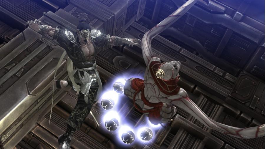 Asura's Wrath Review - Screenshot 1 of 4