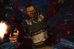 The Darkness II Screenshot