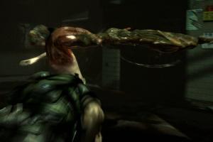 Resident Evil 6 Screenshot