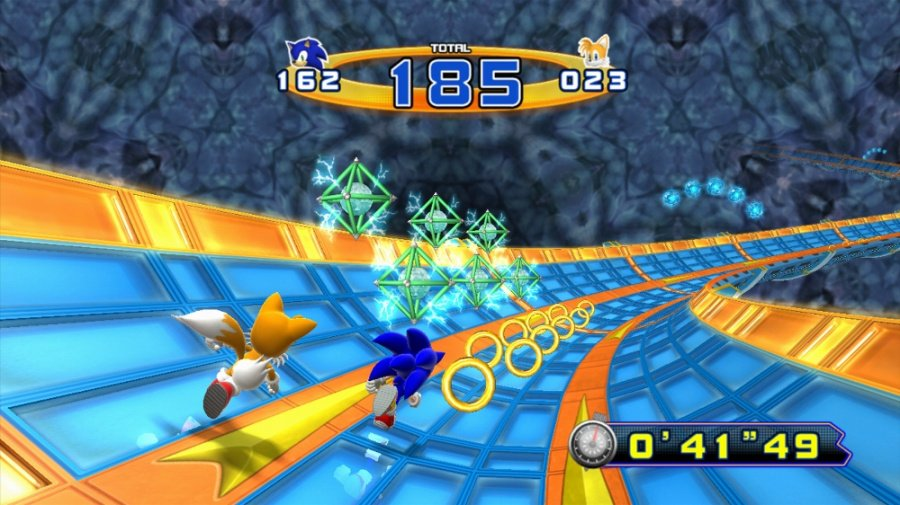 Sonic the Hedgehog 4: Episode 2 Review - Screenshot 1 of 3