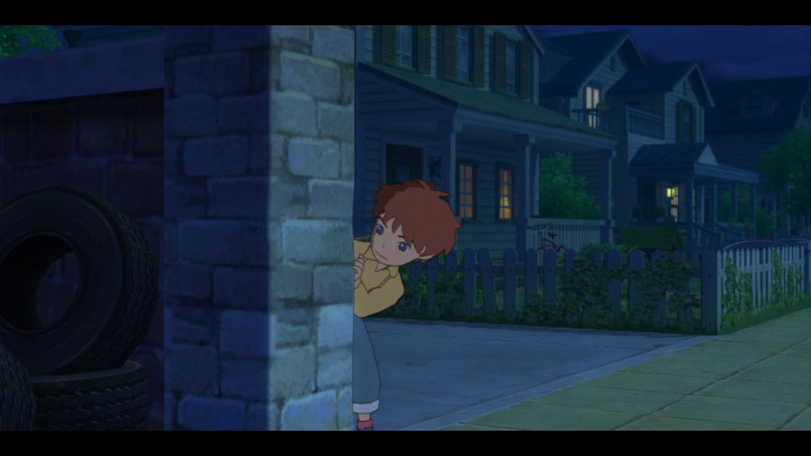 Ni No Kuni: Wrath of the White Witch Review - Screenshot 3 of 4