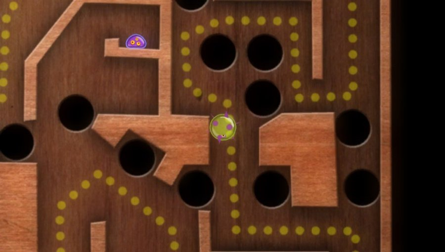 Tales from Space: Mutant Blobs Attack Review - Screenshot 5 of 5