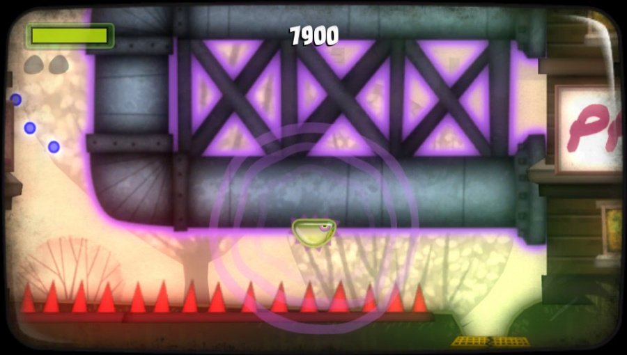 Tales from Space: Mutant Blobs Attack Review - Screenshot 4 of 5