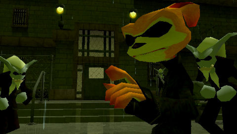 Daxter Review - Screenshot 1 of 4