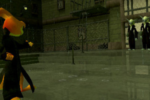 Daxter Screenshot
