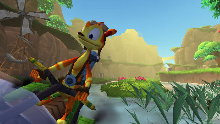 Daxter Review - Screenshot 4 of 4