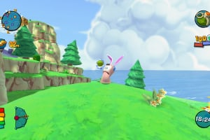 Worms Ultimate Mayhem Screenshot
