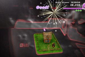Fireworks Screenshot