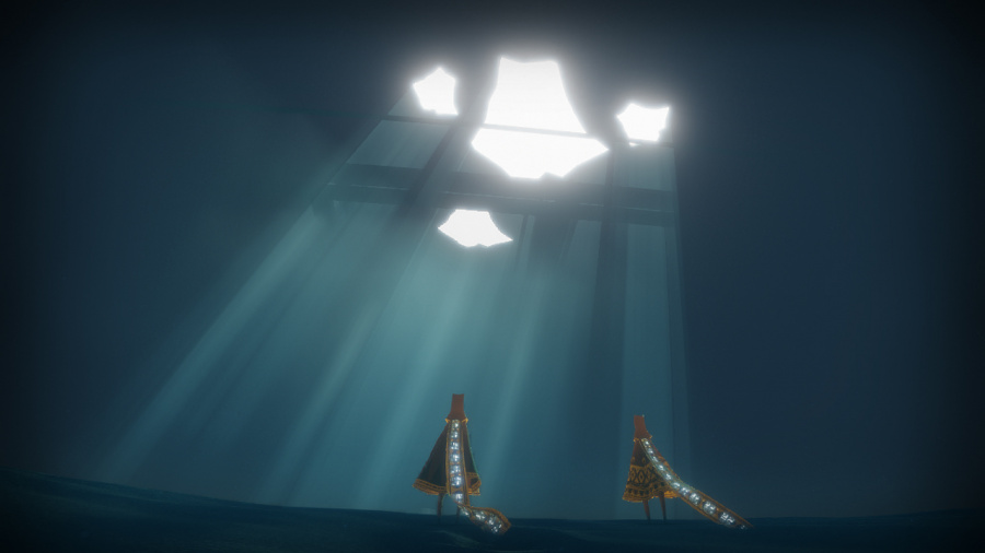 Journey Review - Screenshot 2 of 5