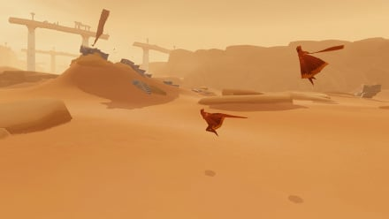 Journey Screenshot