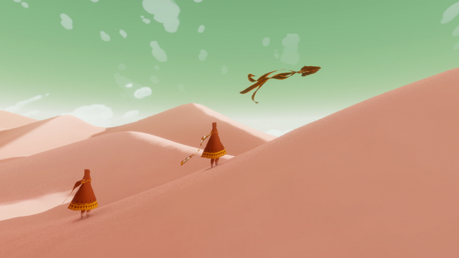 Journey Review - Screenshot 4 of 5