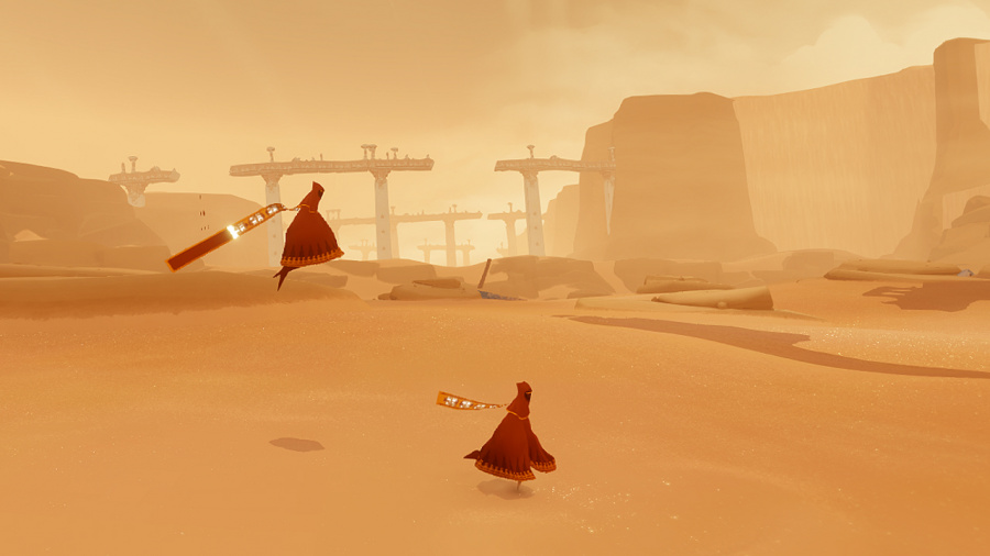 Journey Review - Screenshot 5 of 5