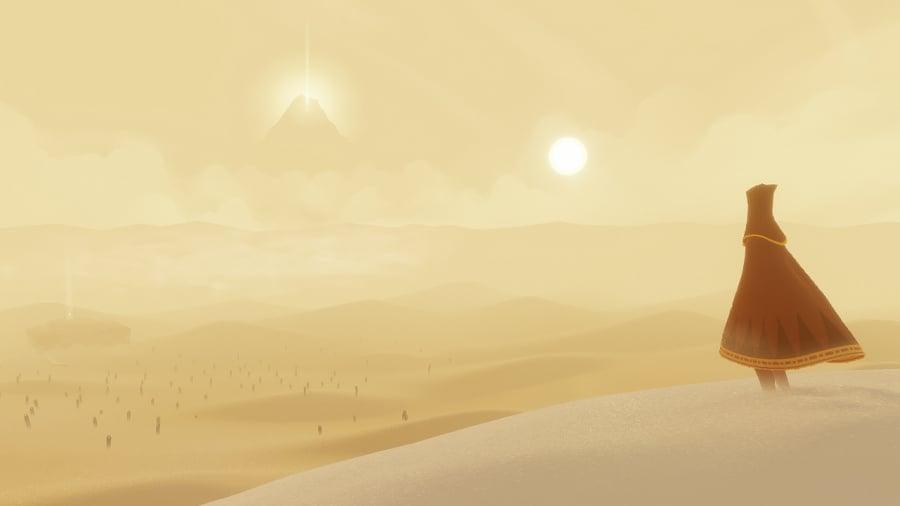Journey Review - Screenshot 5 of 5