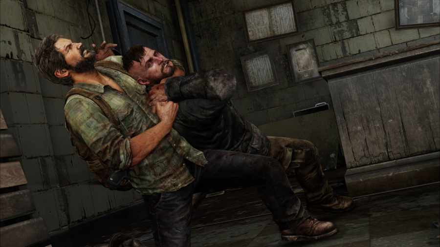 The Last of Us Review - Screenshot 4 of 11
