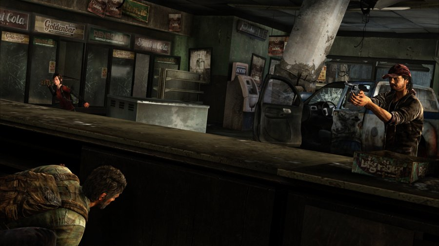 The Last of Us Review - Screenshot 10 of 11
