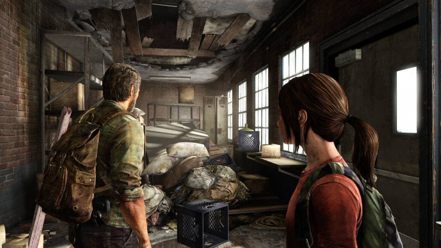 The Last of Us Review - Screenshot 3 of 11