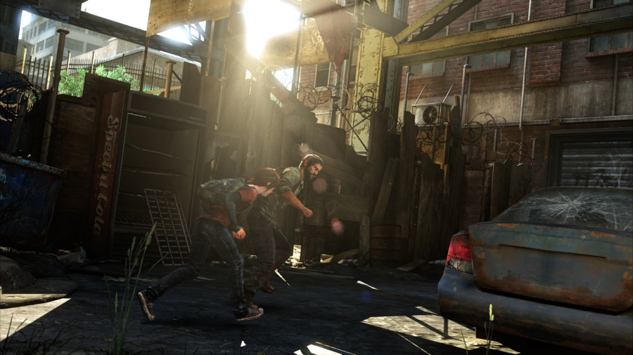 The Last of Us Review - Screenshot 7 of 11