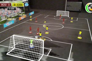 Table Soccer Screenshot