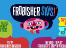 Frobisher Says Screenshot
