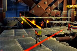 Jak & Daxter Collection Screenshot