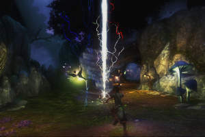 Sorcery Screenshot