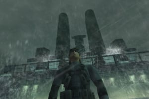 Metal Gear Solid HD Collection Screenshot