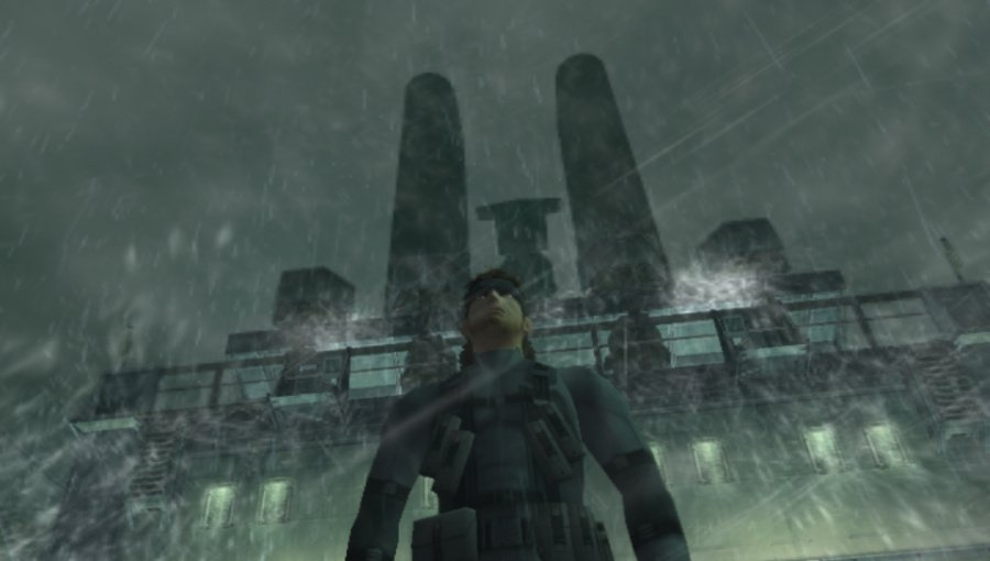 Metal Gear Solid HD Collection Review - Screenshot 3 of 5