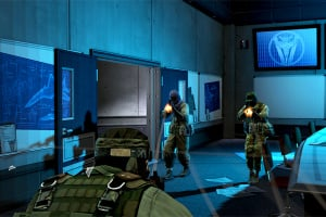 Unit 13 Screenshot