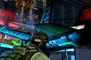 Unit 13 Screenshot