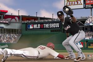MLB 12 The Show Screenshot
