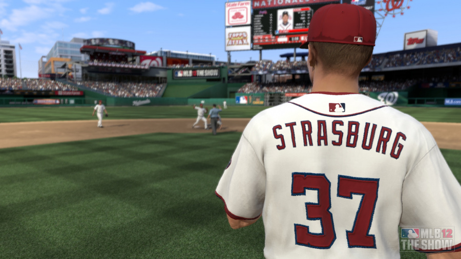 MLB 12 The Show Review - Screenshot 4 of 4