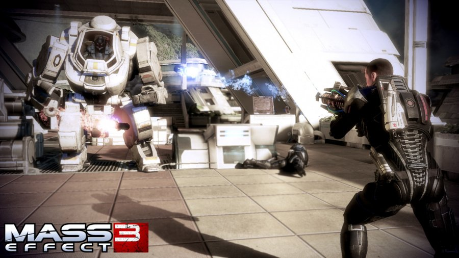 Mass Effect 3 Review - Screenshot 6 of 6