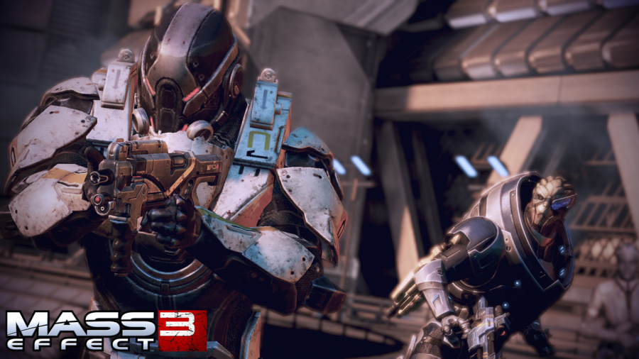 Mass Effect 3 Review - Screenshot 5 of 6