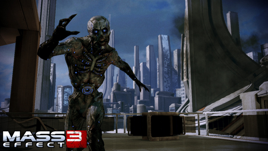 Mass Effect 3 Review - Screenshot 4 of 6