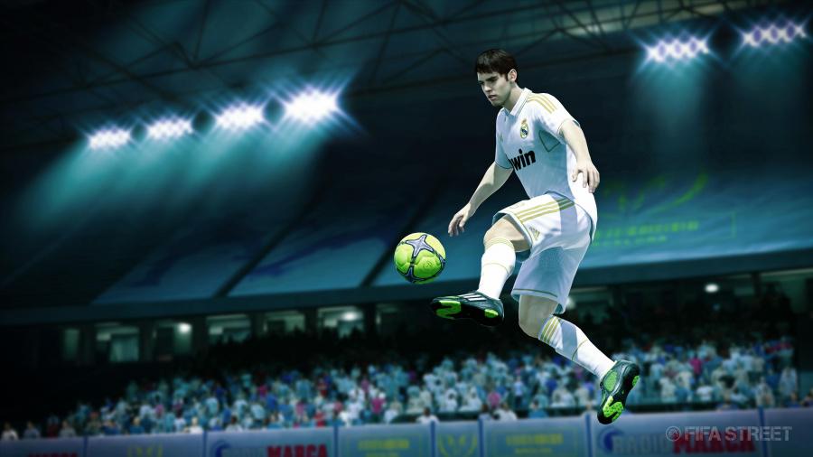 FIFA Street Review - Screenshot 6 of 6