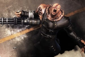 Resident Evil: Operation Raccoon City Screenshot