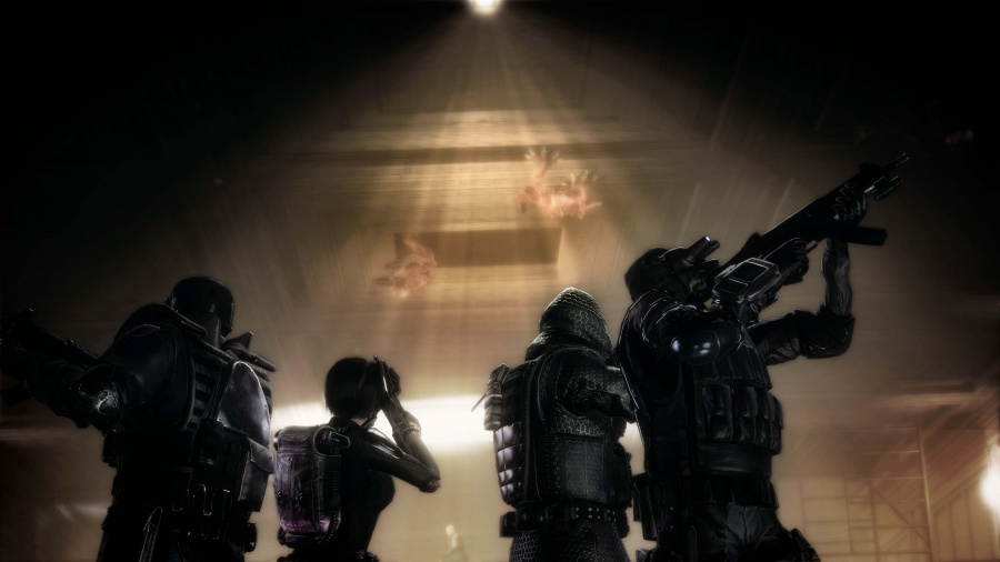 Resident Evil: Operation Raccoon City Review - Screenshot 5 of 6