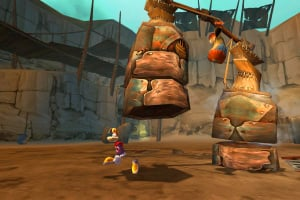 Rayman 3 HD Screenshot