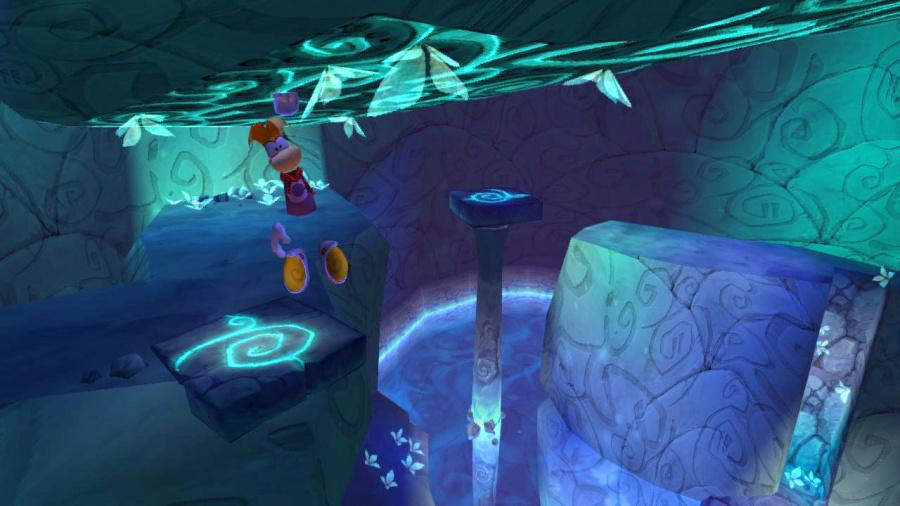 Rayman 3 HD Review - Screenshot 2 of 4