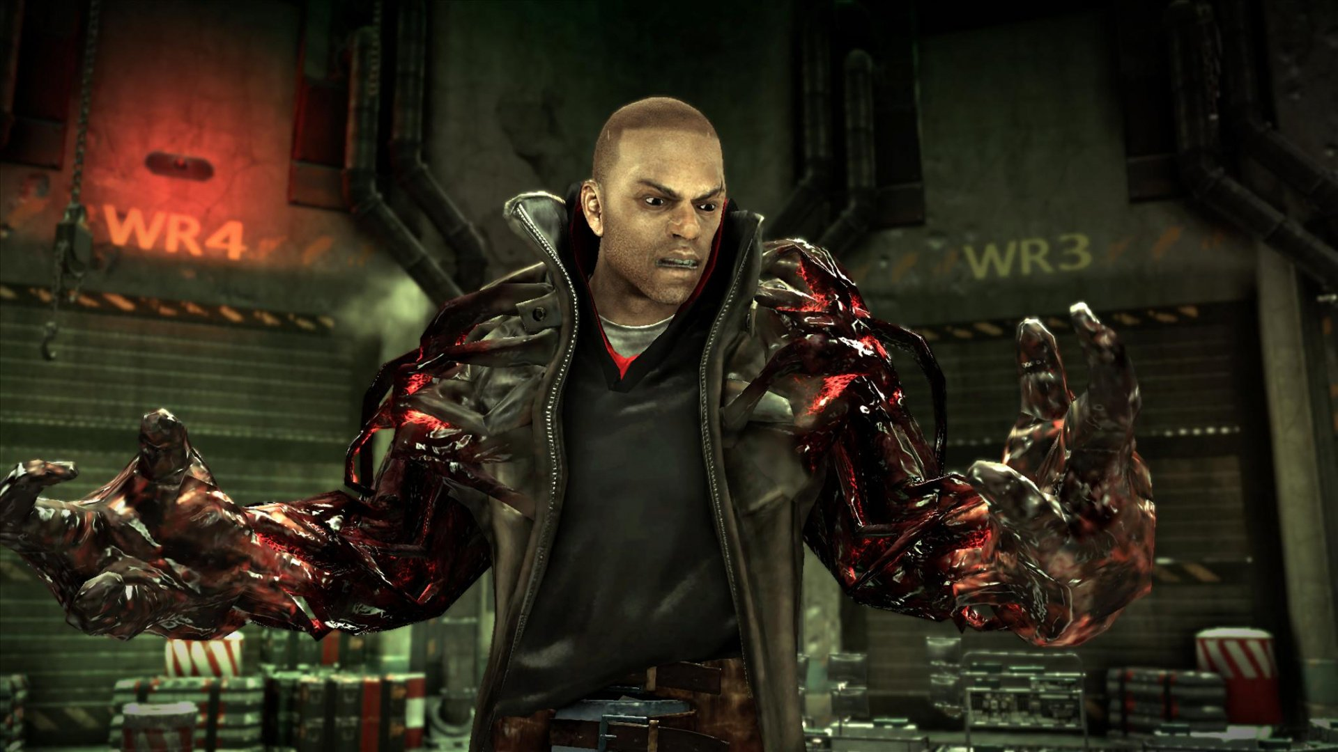 Prototype 2 (PS3 / PlayStation 3) News, Reviews, Trailer ...