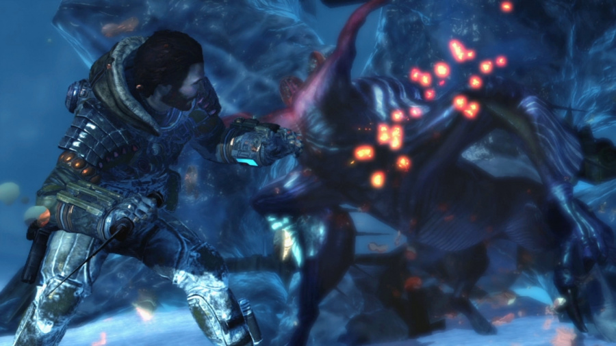 Lost Planet 3 Review - Screenshot 6 of 7